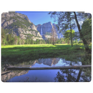 Reflections of Falls iPad Cover