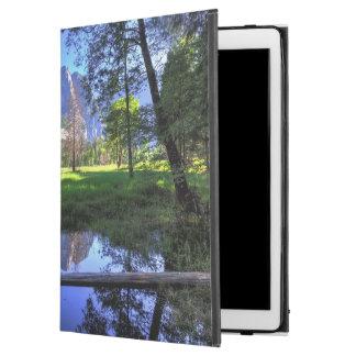 "Reflections of Falls iPad Pro 12.9"" Case"