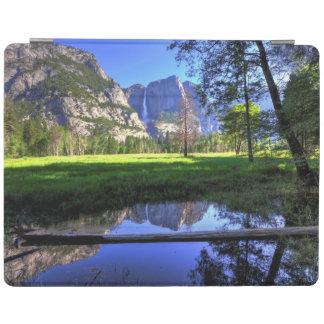 Reflections of Falls iPad Smart Cover