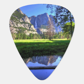 Reflections of Falls Plectrum