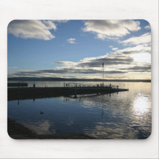 Reflections of Findhorn Mouse Mat