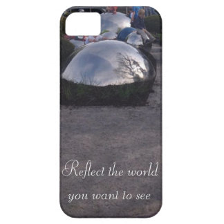 Reflections of Ireland iPhone 5 Cover