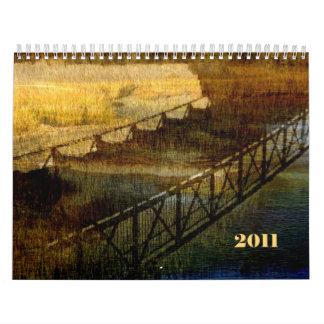 Reflections of Nature Wall Calendar