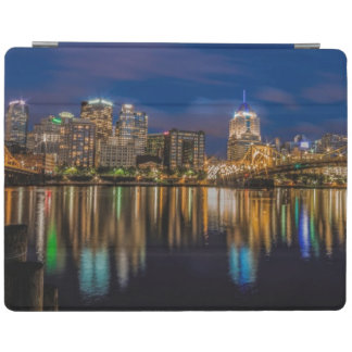 Reflections of Pittsburgh iPad Cover