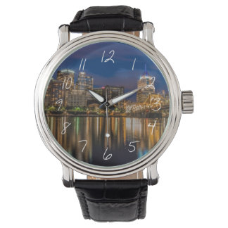 Reflections of Pittsburgh Watch