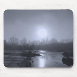 Reflections Of The Sun Mouse Mat