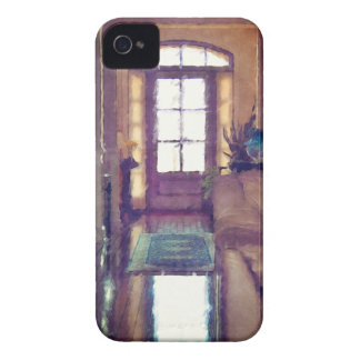 Reflections On Interior Design iPhone 4 Cases