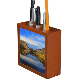 Reflections on Tenaya Lake Desk Organiser