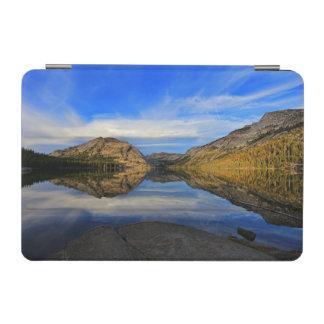 Reflections on Tenaya Lake iPad Mini Cover