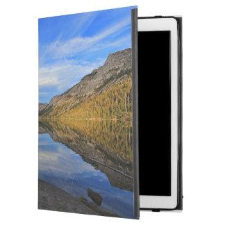 "Reflections on Tenaya Lake iPad Pro 12.9"" Case"