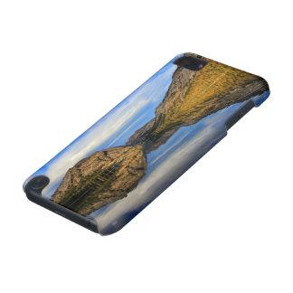 Reflections on Tenaya Lake iPod Touch (5th Generation) Case