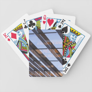 Reflections Poker Deck