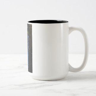 Reflections Two-Tone Mug