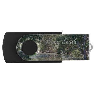 Reflections USB Flash Drive
