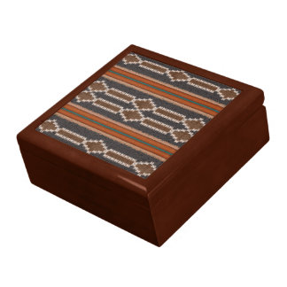 Reflections Wood Gift Box w/ Tile