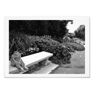 Reflective Thoughts Photographic Print