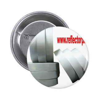 Reflector Reflective Gray Tape Reflectors Pin