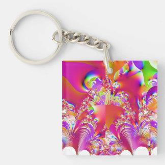 Reflex Keychain