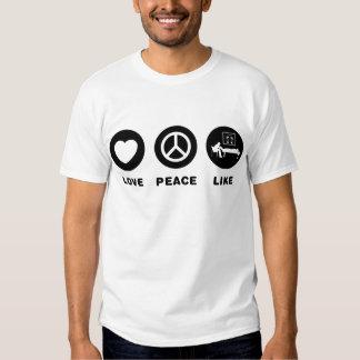 Reflexology T Shirt
