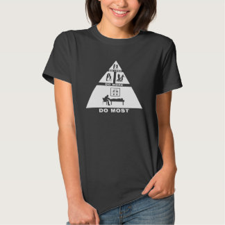 Reflexology Tshirts