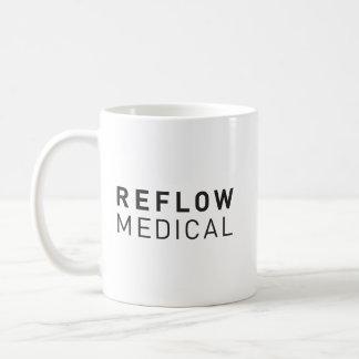 Reflow medical mug