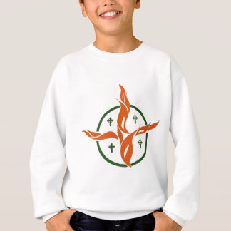 Reformed Celtic Church Personal & Gift Items Sweatshirt