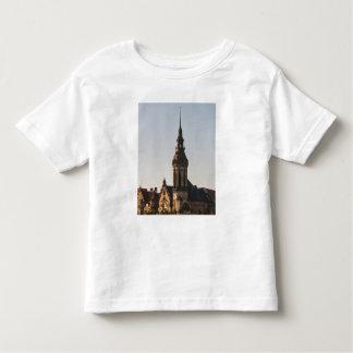 Reformed Church Leipzig, Germany Toddler T-Shirt