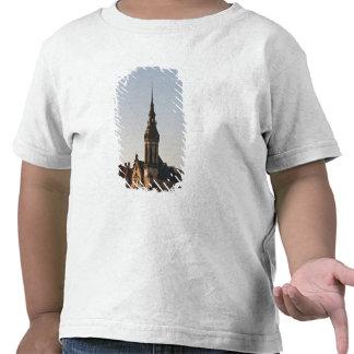 Reformed Church Leipzig, Germany T-shirts