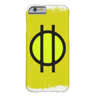 Reformed Druid Air Symbol Barely There iPhone 6 Case