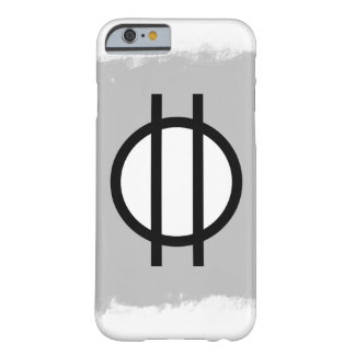 Reformed Druid Spirit Symbol Barely There iPhone 6 Case
