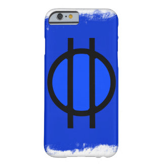 Reformed Druid Water Symbol Barely There iPhone 6 Case