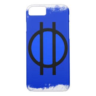 Reformed Druid Water Symbol iPhone 7 Case