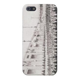 Reformist Banquet at Amiens, 5th December 1847 Case For iPhone 5/5S