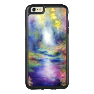Refraction 1988 OtterBox iPhone 6/6s plus case