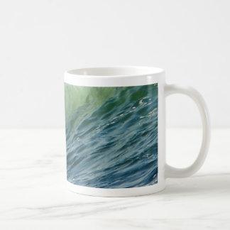 Refresh_ Basic White Mug