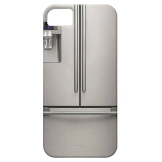 Refrigerator Case For The iPhone 5