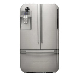 Refrigerator iPhone 3 Case-Mate Cases