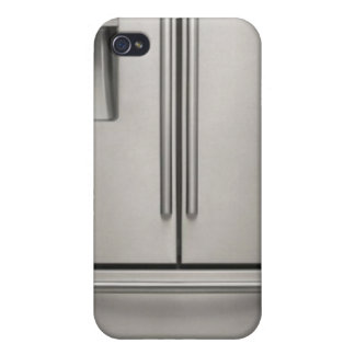 Refrigerator iPhone 4 Case