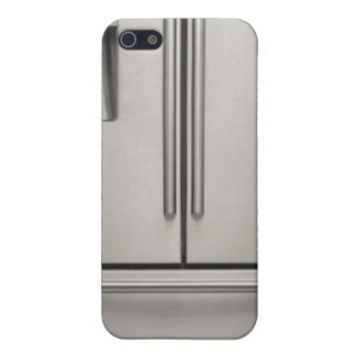 Refrigerator iPhone 5 Cases