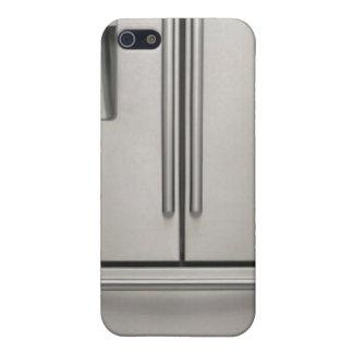 Refrigerator iPhone 5 Cases