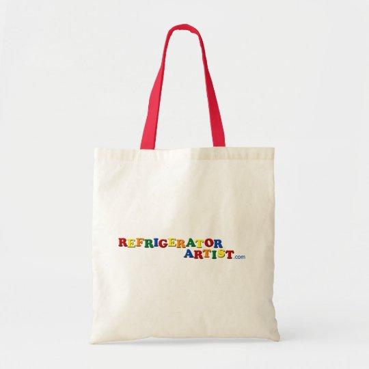 RefrigeratorArtist.com Tote Bag