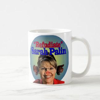 Refudiate Mug