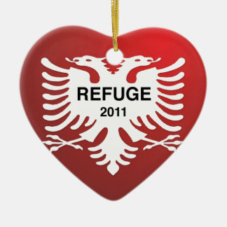 Refuge 2011 christmas ornament
