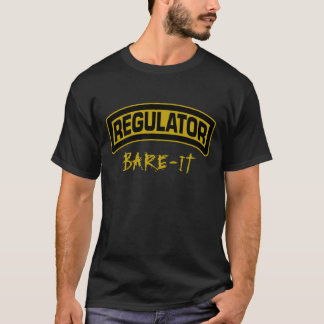 REG_Shirt, BARE-IT T-Shirt