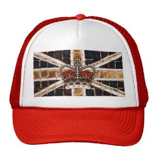 regal brit cap