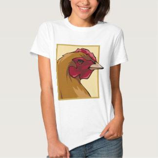 Regal Chicken T Shirts