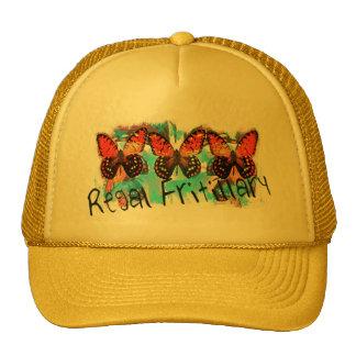 regal fritillary cap