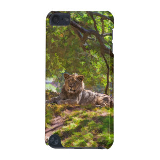 REGAL LION iPod TOUCH 5G COVERS