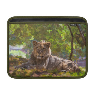 REGAL LION MacBook SLEEVE