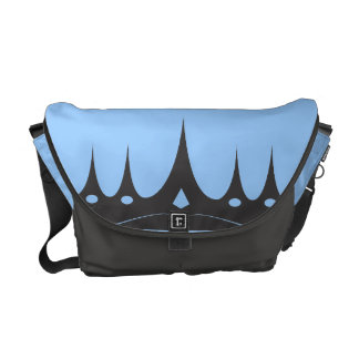 Regal Spires Personalized Your Way Messenger Bag